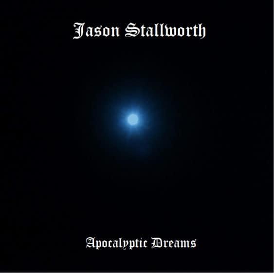 apocalyptic dreams album cover instrumental metal