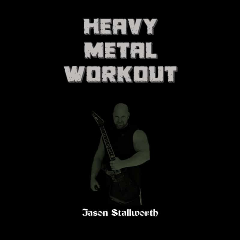 Heavy Metal Workout World's First Instrumental Metal Workout Music Album