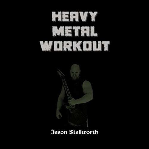 heavy metal workout music