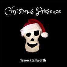 Christmas Presence single - instrumental metal Christmas music
