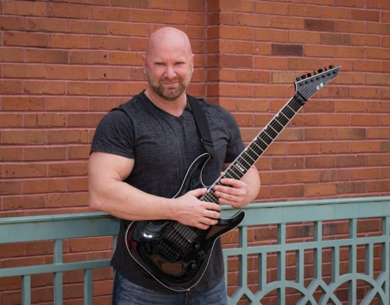 Jason Stallworth Metal