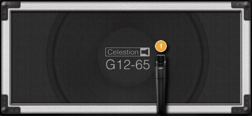 celestion g12-65 impulse