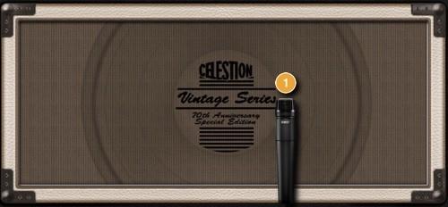 celestion g12 anniversary impulse