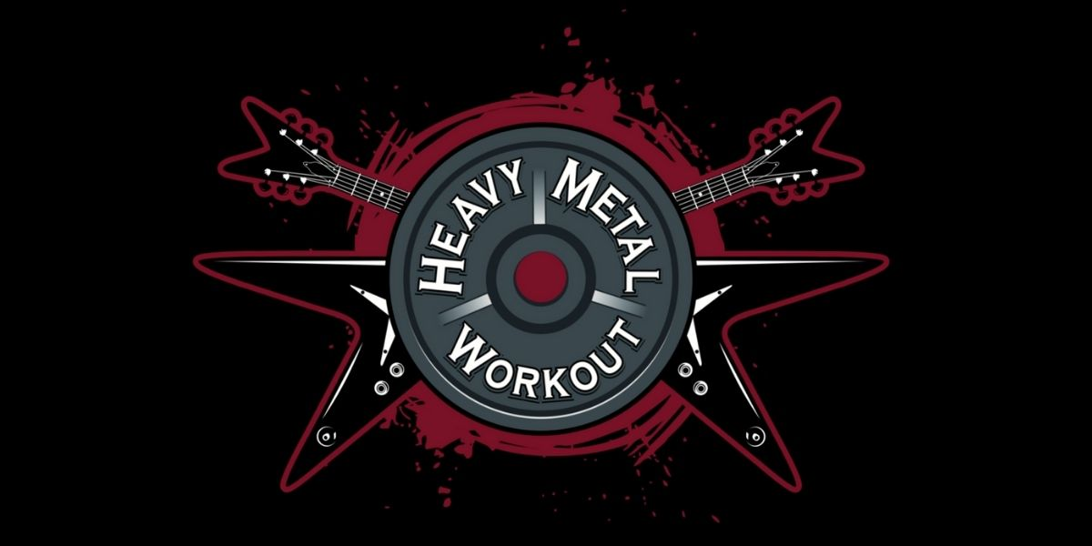 Heavy Metal Workout II featured