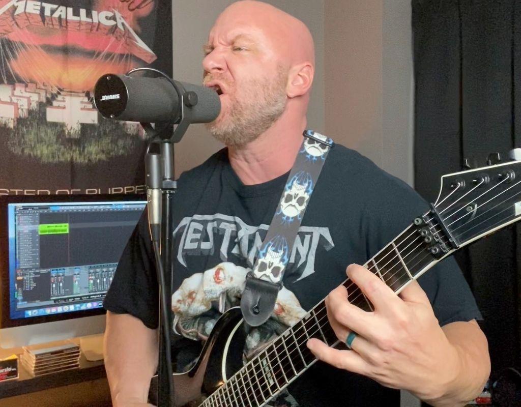 death metal vocals jason stallworth