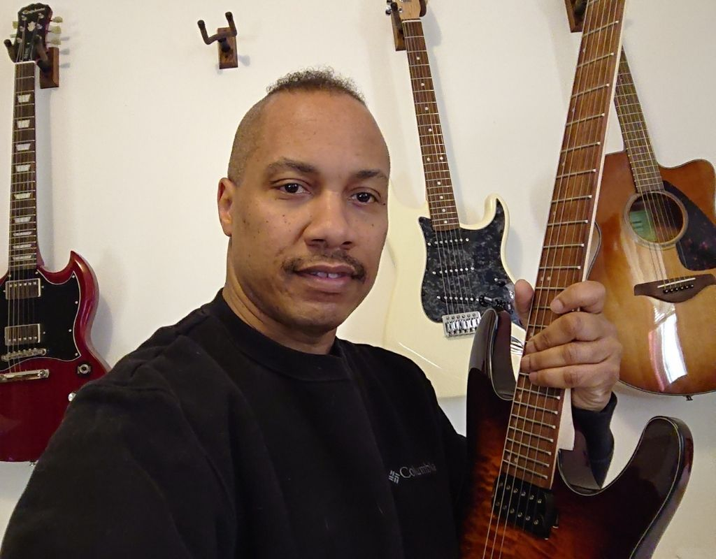 Metal Riff Master testimonial - Ivan