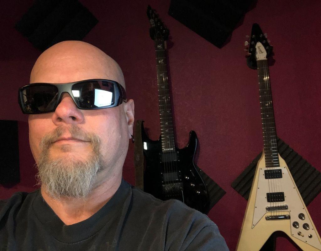 Metal Riff Master testimonial - Mean Gene HARTWIG